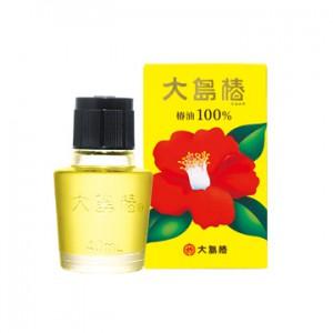 大島椿〈椿油100%〉 40mL
